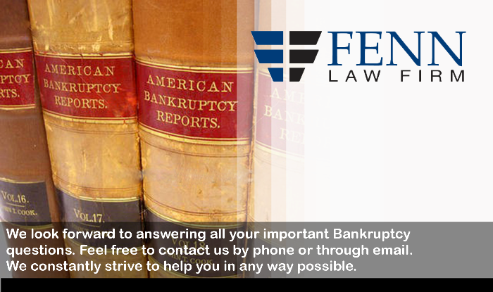 Contact Bankruptcy