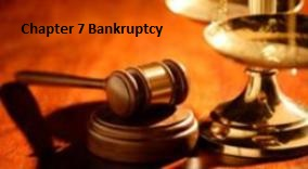 Fenn Law Bankruptcy